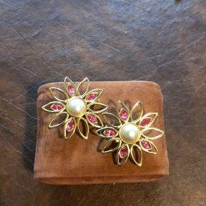 Vintaged SAL earrings